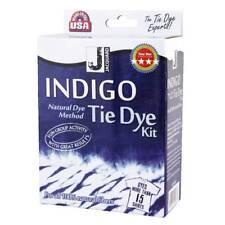 NEW Jacquard Indigo Tie Die Kit By Spotlight