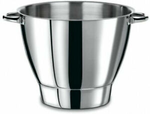 Cuisinart SM-55MB Stainless Steel Large 5.5 Quart Mixing Bowl