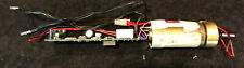 WEAVER GP COMPLETE ELECTRONICS PACKAGE CIRCUIT BOARDS POTTER MOTOR LIGHTS O