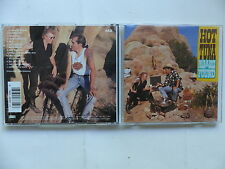 CD Album HOT TUNA Pair a dice found EK 46831