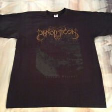 PANOPTICON Autumn Shirt XL, The Chasm, Urgehal, Urfaust, Inquisition, Austere