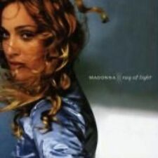 Ray of Light by Madonna (CD, Mar-1998, Warner Bros.)
