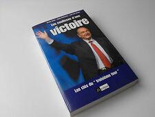 Les coulisses d'une Victoire , Jacques Chirac 2002