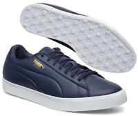 Puma Golf Original G Spikeless Golf Shoes - RRP£90 - ALL SIZES - Peacoat Navy