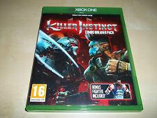 Kampf-PC - & Videospiele für die Microsoft Xbox One mit Regionalcode PAL