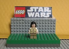 "INDIANA JONES LEGO LOT MINIFIGURE-MINI FIG -""  MARION RAVENWOOD --- 7625 """