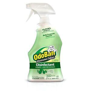 OdoBan  Odor Disinfectant