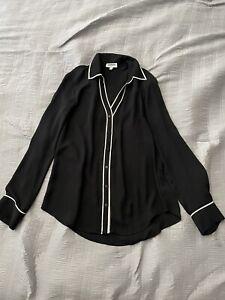 express black portofino blouse Size M