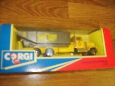Corgi Kenworth Tipper 91200 In Box