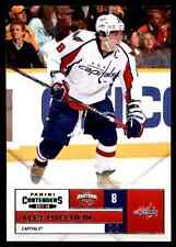 2011-12 Panini Playoff Contenders Alex Ovechkin #98
