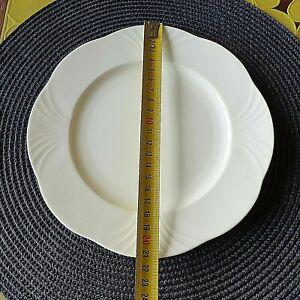 V&B ARCO WEISS  Frühstücksteller 21,5 cm normale Spuren  VILLEROY&BOCH mehr