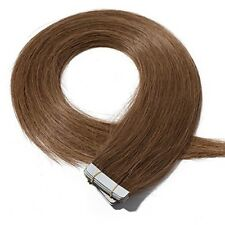 Extensions Cheveux Naturel Bande Adhesives - Tape in Remy Human Hair Extensions