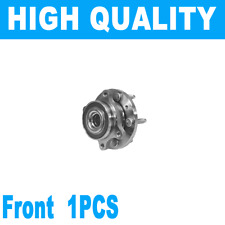 1PCS FRONT WHEEL Hub & Bearing Assembly for FORD FLEX 09-14 TAURUS 10-15 FWD AWD