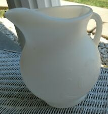 Koolaid Pitcher White Color 2 Quart SEP2020