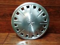 "Dodge Omni, Aries, Plymouth Horizon, Reliant  /  1984  1985 - 1989  / 13"" Hubcap"
