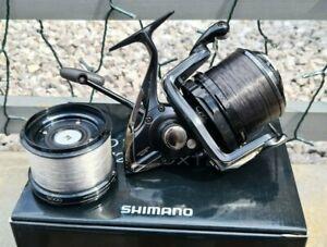 Shimano Aero Technium Magnesium MGS 12000 XTB - Carp Reel - Spare Spool 3 of 3