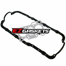 Ford Small Block Oil Pan Gasket Molded Rubber 1 piece 289 & 302 '62-'97  **USA**