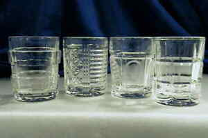 4 Espresso Gläser Mokkaglas Schnapsgläser von La Rochére 4 x Shooter Neu