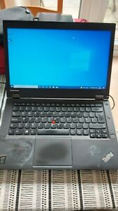 Lenovo ThinkPad T440p i5-4600, 4GB RAM, 240ssd - Windows 10 Pro see notes