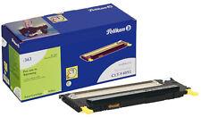 PELIKAN ORIGINALE Toner per Samsung clt-y4092s clp-310 315 clx-3170 clx-3175fn