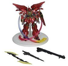 BAN91169: Bandai Shokugan FW Gundam Standart Sinanju SP Model Kit