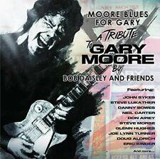 Moore Blues For Gary [New CD] UK - Import