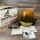 Vintage Corn Popper Hamilton Beach Butter-Up Self Buttering Electric Model 500