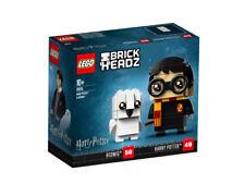 LEGO ® brickheadz ™ 41621 Ron Weasley ™ et Albus Dumbledore ™ Nouveau neuf dans sa boîte NEW En parfait état dans sa boîte scellée Boîte d/'origine jamais ouverte