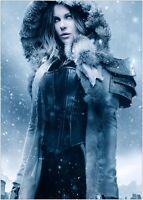 Underworld Kate Beckinsale Classic Movie Large Poster Art Print Maxi A1 A2 A3 A4