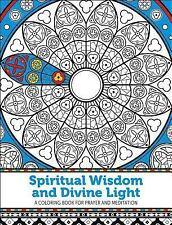 Spiritual Wisdom and Divine Light : Praying with Color by Trish Sullivan...