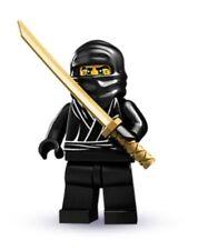NEW LEGO 8683 Series 1 Ninja Minifigure /  Rare Sealed New