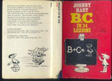Johnny Hart, B.C. in 24 lezioni, Fruttero & Lucentini, Mondadori 1972 prima ed R