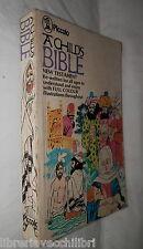 A CHILD S BIBLE In colour New Testament Re written for children biblica Bibbia