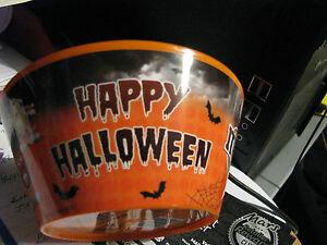 Halloween Trick or Treat Bowl
