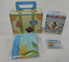 Cherished Teddies CT9515 Tropical Getaway Kit CT0121 Melva