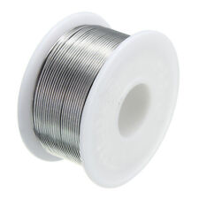 60/40 Tin lead Solder Wire Flux Multi Core 100g 0.8mm Solder DIY 2% Flux Reel