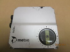 New Other, Metso Type Np704S/B1S1 Pneumatic Positioner With I/P Converter.