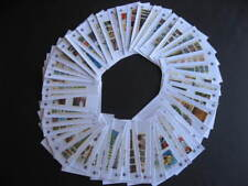 Canada over 50 sales cards with sets,commemoratives with modern!