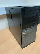Dell OptiPlex 7010 Tower Core i5 -3470 @ 3.20GHz 4GB DDR3 500GB HDD  Win 10 Pro