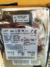 "*New* IBM DLGA-23080 (46H6144) 3GB, 2.5"" IDE Internal Hard Drive"