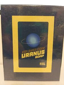 Soap Straight From Uranus Hand/Body Funny Lavender Scent New/Sealed Gag Gift