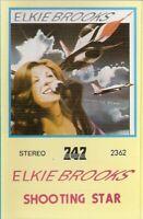 Elkie Brooks...Shooting Star..Import Cassette Tape