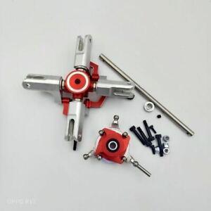 4 Blatt Rotorkopf T REX 450 DFC