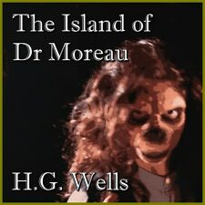 The Island of Dr. Moreau - H.G. Wells - MP3 Download