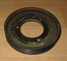 Alfa Romeo GTV Spider Riemenscheibe Wasserpumpe belt pulley water pump 60566052