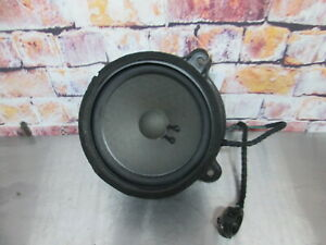 Mercedes Benz W168 A-Kl. Loudspeaker front door right A1688200202 used