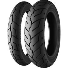 COPPIA PNEUMATICI MICHELIN SCORCHER 31 100/90R19 + 180/60R17