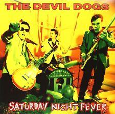 DEVIL DOGS - SATURDAY NIGHT FEVER  VINYL LP NEW!