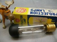 GE DHT Projector Lamp Bulb 1200W 115 - 120 Volt