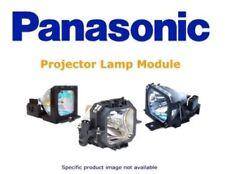 Lámparas y componentes de proyectores Panasonic